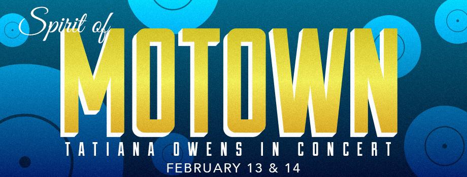 Spirit of Motown