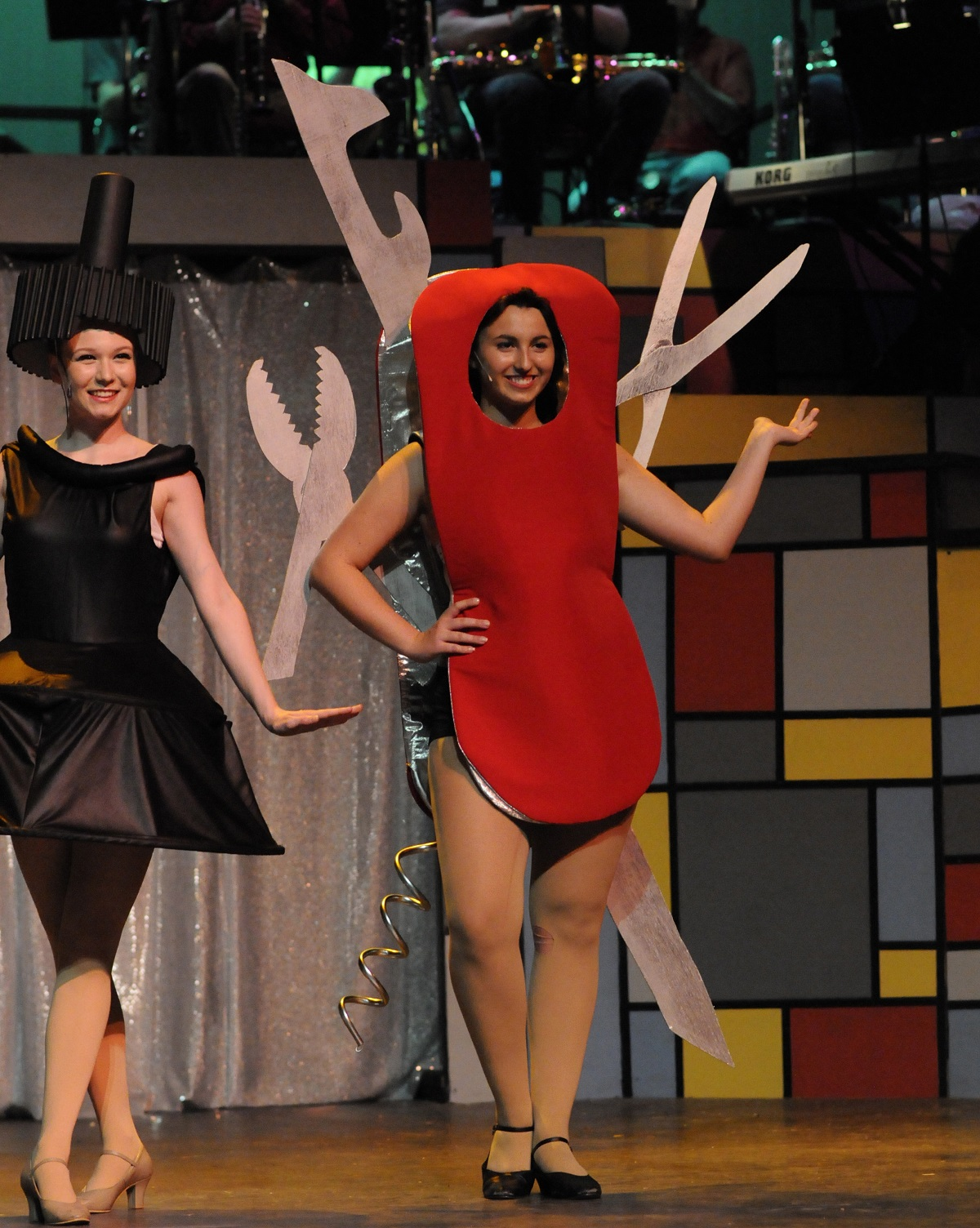 Rent Costumes For Catch Me If You Can