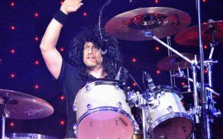 Rock Show Band - Chris B.