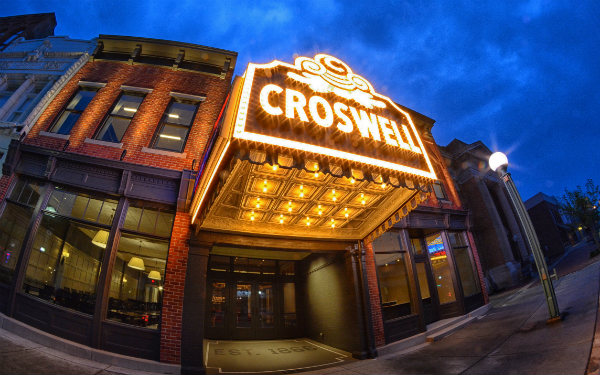 The Croswell